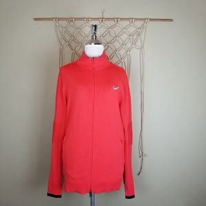 Nike Roger Federer tennis jacket